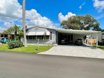 Mobile Home at 1713 Douglas Ave Kissimmee, FL 34758