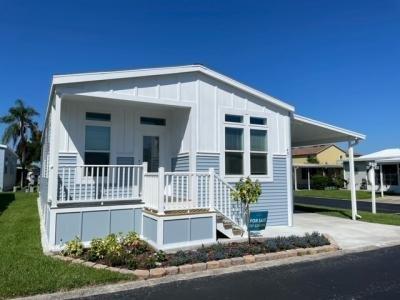 Mobile Home at 5200 28th Street North, #401 Saint Petersburg, FL 33714