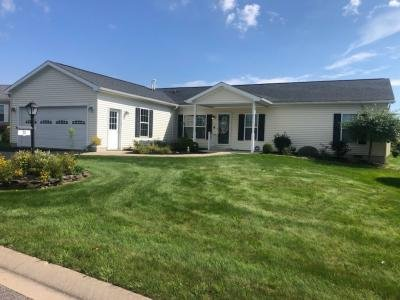 Mobile Home at 24 Overland Drive Clinton, NY 13323