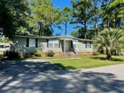 Mobile Home at 3100 Palmetto Drive Garden City, SC 29576