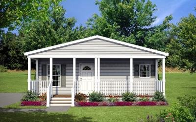 Mobile Home at 2615 Lance Drive Cambridge, MD 21613