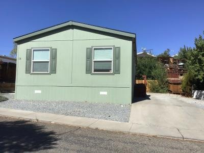 Mobile Home at 13 Cabernet Pkwy. Reno, NV 89512