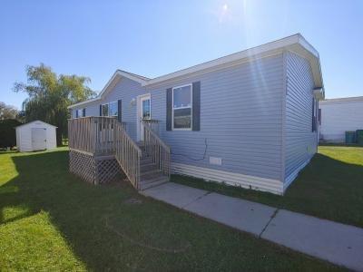 Mobile Home at 2212 Mockingbird Place NW Stewartville, MN 55976