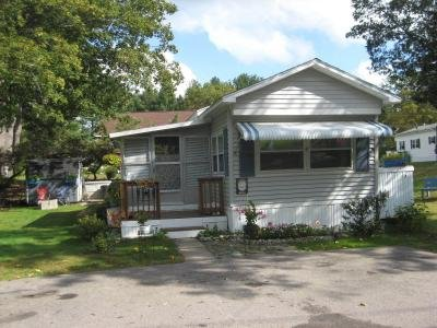 Mobile Home at 17 Plainfield Lane Nashua, NH 03062