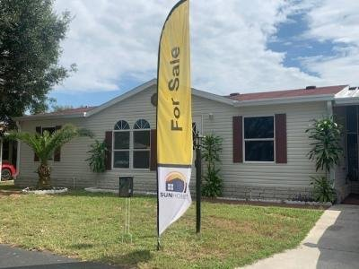 Mobile Home at 116 Rolling Oaks Ridge Lane Davenport, FL 33897