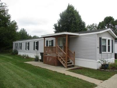 Mobile Home at 3048 Eastland Ave Kentwood, MI 49512