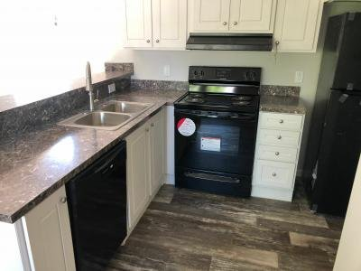 Mobile Home at 9401 Wilson Blvd Lot #157 Columbia, SC 29203