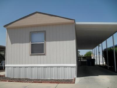 Mobile Home at 1314 W Kachina Trail Lot Kt1314 Phoenix, AZ 85041