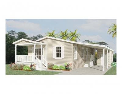 Mobile Home at 397 Joseph Way Lot 256 Tarpon Springs, FL 34689