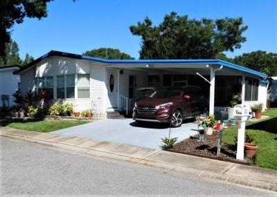Mobile Home at 1001 Starkey Road, #545 Largo, FL 33771