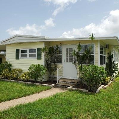 Mobile Home at 1100 Belcher Rd. Lot 213 Largo, FL 33771