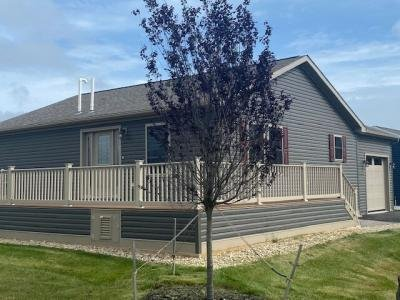 Mobile Home at 53 Settlement Loop Kittery, ME 03904