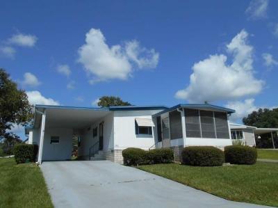 Mobile Home at 6311 Lakewood Dr, Unit C Ocala, FL 34472