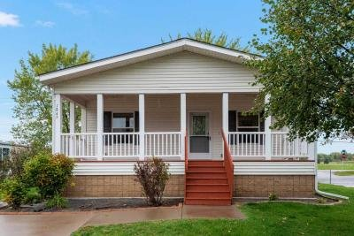 Mobile Home at 1845 83rd St W Inver Grove Heights, MN 55077