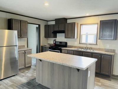 Mobile Home at 369 Allan St. Cedar Springs, MI 49319