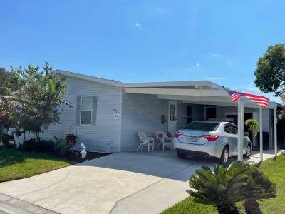 Mobile Home at 1750 Big Cypress Blvd Lakeland, FL 33810