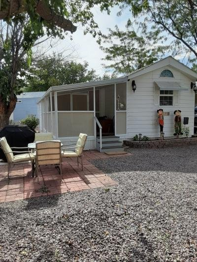 Mobile Home at 11250 E State Rt 69 #118 Dewey, AZ 86327