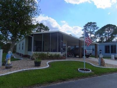Mobile Home at 2820 Steamboat North Fort Myers, FL 33917