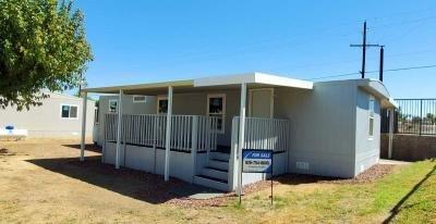 Mobile Home at 50158 Ehrenberg Hwy Sp F1 Ehrenberg, AZ 85334