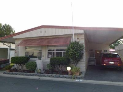 Mobile Home at 4000 Pierce St.#88 Riverside, CA 92505