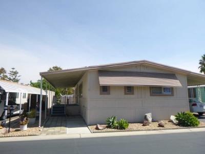 Mobile Home at 4000 Pierce St. # 329 Riverside, CA 92505