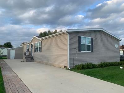 Mobile Home at 14431 Grenwich Ct Shelby Township, MI 48315