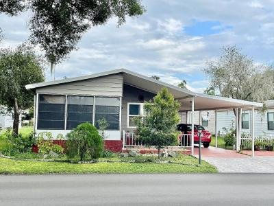 Mobile Home at 1719 Douglas Ave Kissimmee, FL 34758