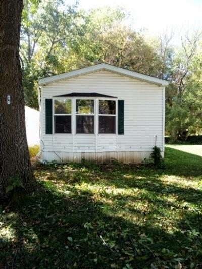 Mobile Home at 66 Virginia Way Chaska, MN 55318