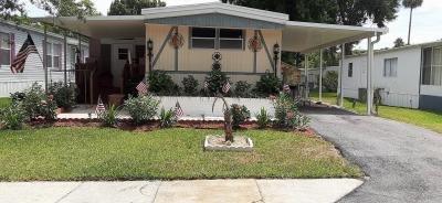 Mobile Home at 25 Gindy Lane Port Orange, FL 32129