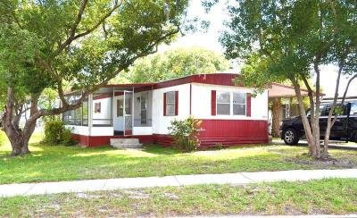 Mobile Home at 911 Laura St. Casselberry, FL 32707