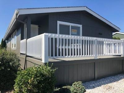 Mobile Home at 1699 N. Terry #236 Eugene, OR 97402