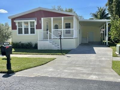 Mobile Home at 3216 NW 64th St Coconut Creek, FL 33073