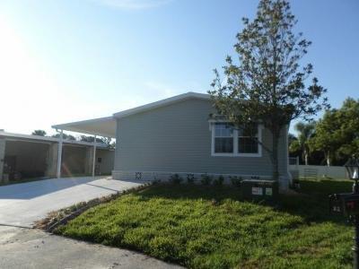 Mobile Home at 94 E Hampton Dr Auburndale, FL 33823