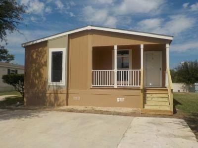 Mobile Home at 11555 Culebra Road Site 83 San Antonio, TX 78253