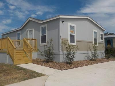 Mobile Home at 11555 Culebra Road Site 87 San Antonio, TX 78253