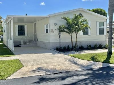 Mobile Home at 6590 NW 34th Ave Coconut Creek, FL 33073