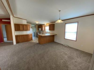 Mobile Home at 6655 Jackson Rd. Lot #474 Ann Arbor, MI 48103