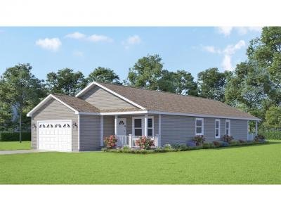 Mobile Home at 1510 Concord Circle Grayslake, IL 60030
