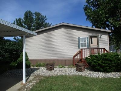 Mobile Home at 4407 Brookhaven Place Kentwood, MI 49512