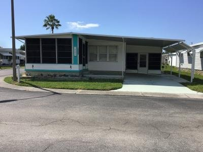 Mobile Home at 14303 Glendon Street Hudson, FL 34667