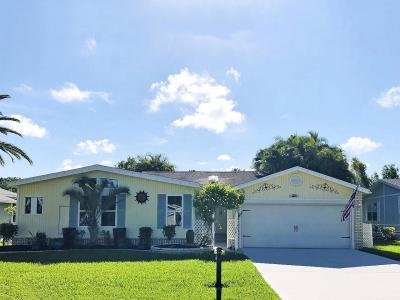 Mobile Home at 2244 Del Mar Drive North Fort Myers, FL 33903