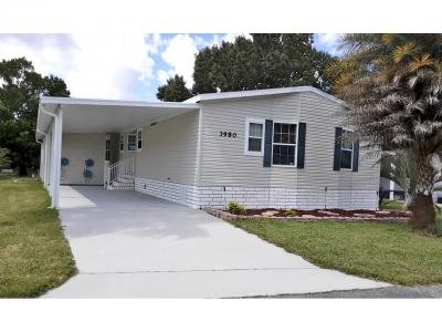 Mobile Home at 3980 Breakwater Dr. Oviedo, FL 32765