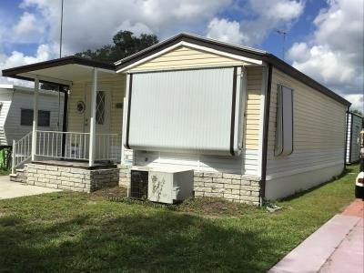 Mobile Home at 37613 Arch Lane Zephyrhills, FL 33541