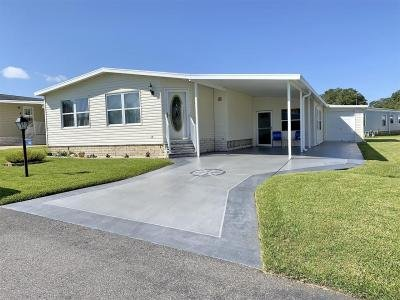 Mobile Home at 33 Bayberry Drive Leesburg, FL 34788