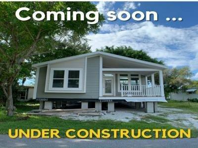 Mobile Home at 587 Bayshore Drive (Site 1733) Ellenton, FL 34222
