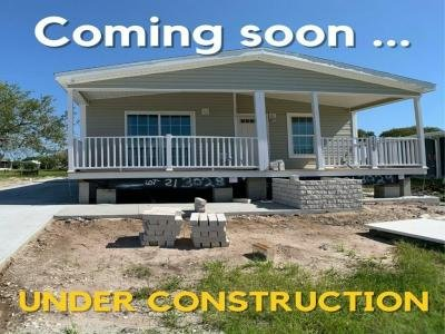 Mobile Home at 3829 Vine Trail (Site 0021) Ellenton, FL 34222