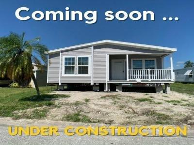 Mobile Home at 7408 Sandcastle Drive (Site 3471) Ellenton, FL 34222