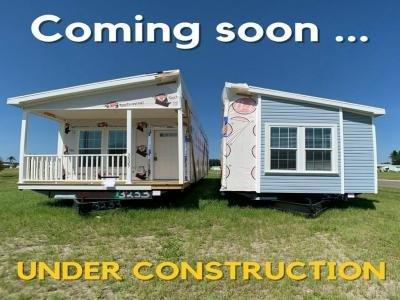 Mobile Home at 3825 Vine Trail (Site 0020) Ellenton, FL 34222