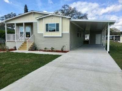 Mobile Home at 264 Netherland Ave North Fort Myers, FL 33903