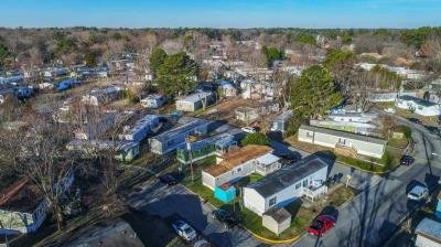 Mobile Home at 1 Opal Place Newport News, VA 23606